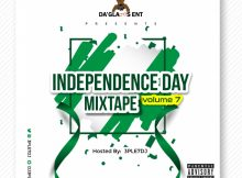 Mixtape: 3ple7Dj - Independence Day Mix Vol. 7