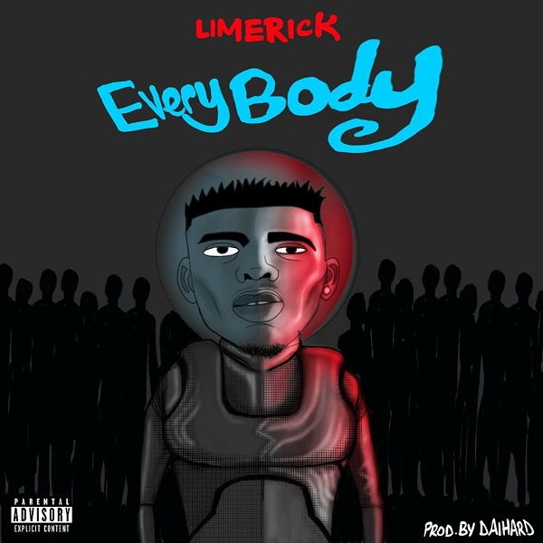 Limerick - Everybody Mp3 Download