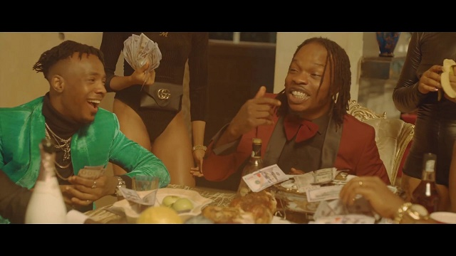 Video: Naira Marley - Mafo Ft Young Jonn Mp4 Download