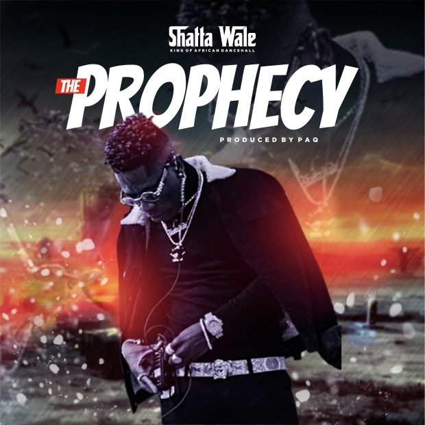 Shatta Wale - The Prophecy Mp3 Download