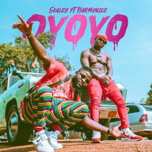 Skales - Oyoyo Ft Harmonize Mp3 Download