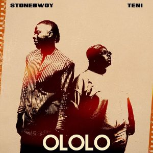 Stonebwoy - Ololo Ft Teni Mp3 Download