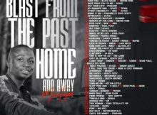 Mixtape: Dj Klassique – Blast From The Past (Home N Away)