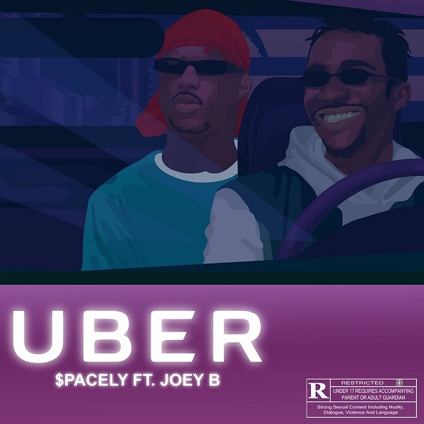 $pacely - Uber Ft Joey B Mp3 Download