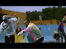Video: Skales - Oyoyo Ft Harmonize Mp4 Download
