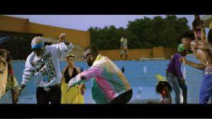 Video: Skales - Oyoyo Ft Harmonize Mp4 Download