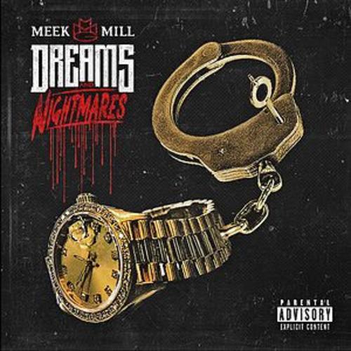 Meek Mill - Traumatized Mp3 Download