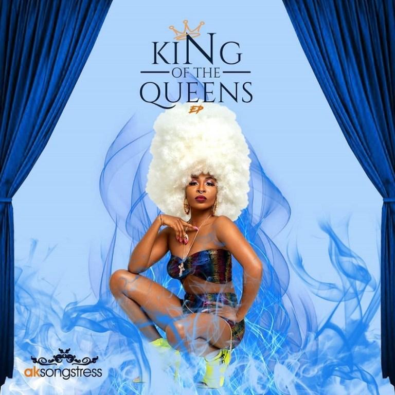 AK Songstress - Stamina Mp3 Download