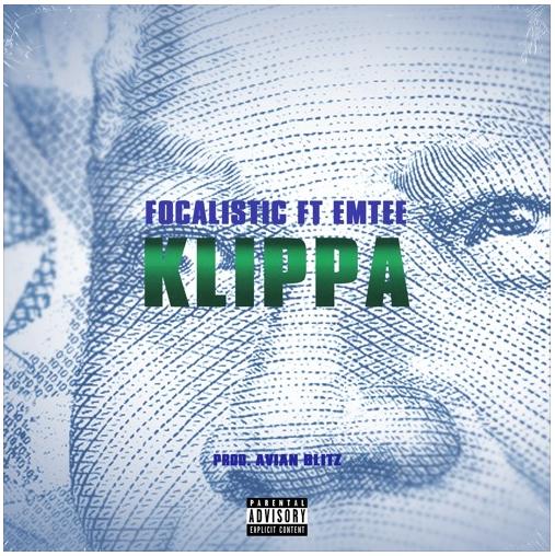 Focalistic - Klippa Ft Emtee Mp3 Download