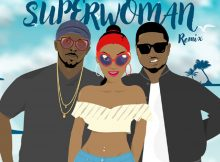 Ceeboi - Superwoman (Remix) Ft Skales Mp3 Download