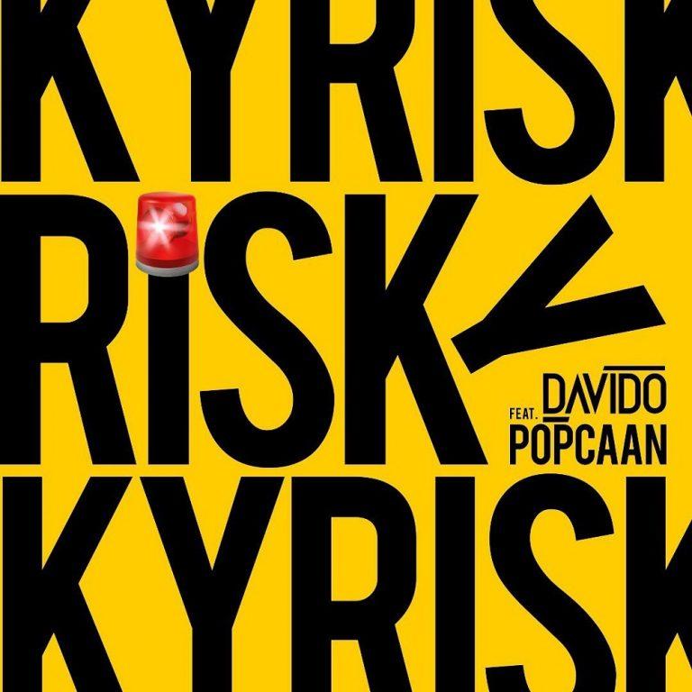 Davido - Risky Ft Popcaan Mp3 Download