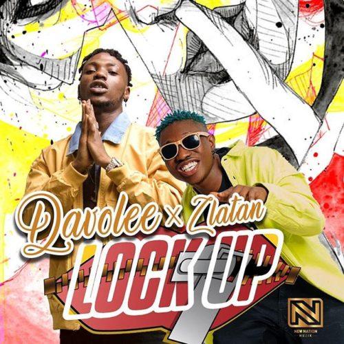 Davolee x Zlatan - Lock Up Mp3 Download