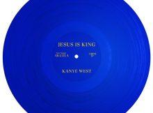 DOWNLOAD ZIP Kanye West - Jesus Is King Album