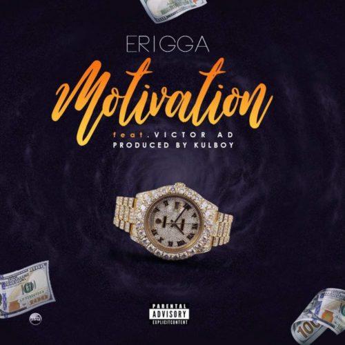 Erigga - Motivation Ft Victor AD Mp3 Download