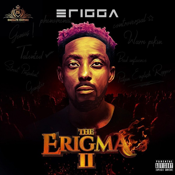 Erigga - Area To The World Ft Victor AD Mp3 Download