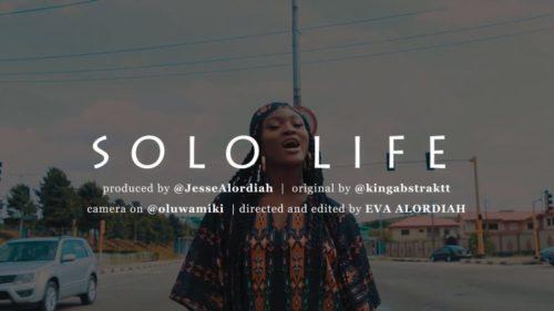 Eva Alordiah - Solo Life Mp3 Download
