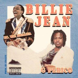 G Perico - Billie Jean Ft Wiz Khalifa Mp3 Download