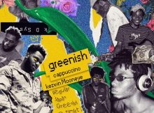 Kezwin Mooneye & Cappuccino - Greenish EP Download