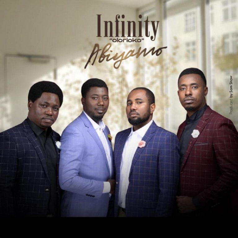 Infinity - Abiyamo Mp3 Download