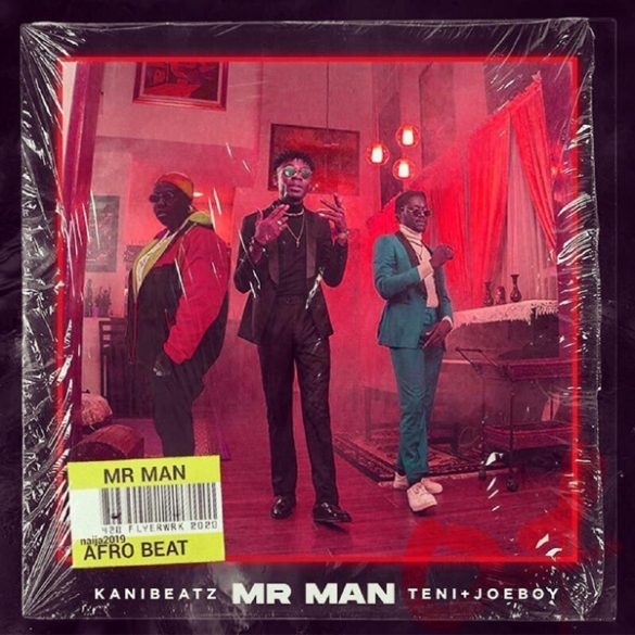 Kani Beatz - Mr Man Ft Teni & Joeboy Mp3 Download