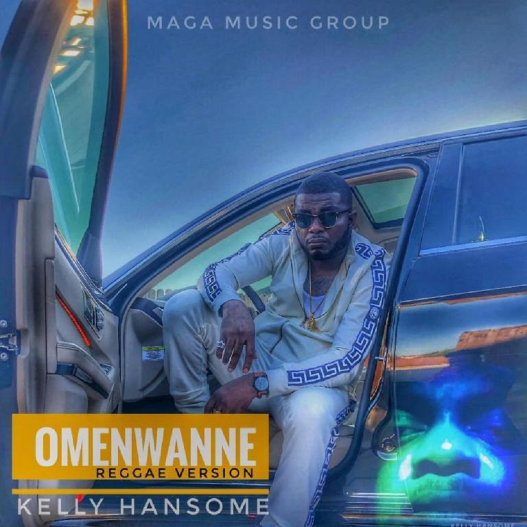 Kelly Hansome - OmeNwanne (Reggae Version) Mp3 Download