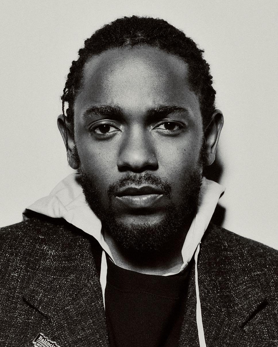 DOWNLOAD MP3 Kendrick Lamar - Black Panther