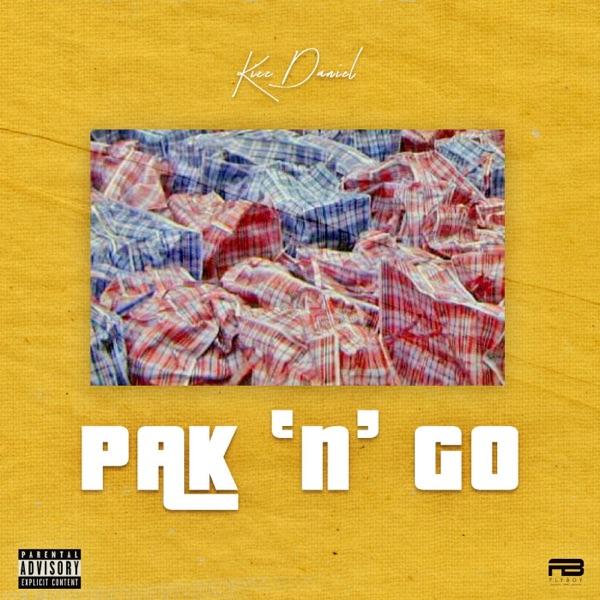 Kizz Daniel - Pak 'n' Go Mp3 Download