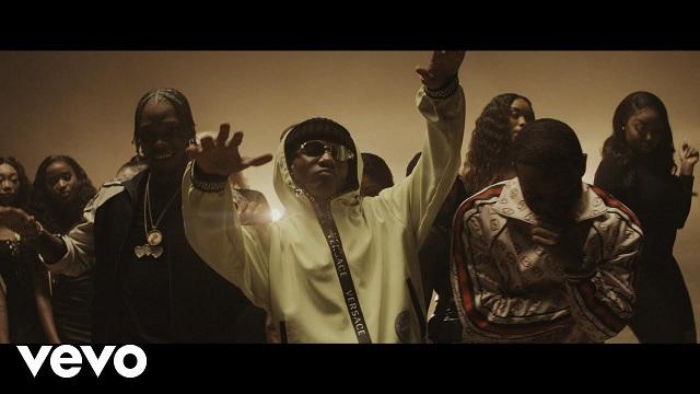 Video: Krept & Konan - G Love Ft Wizkid Mp4 Download