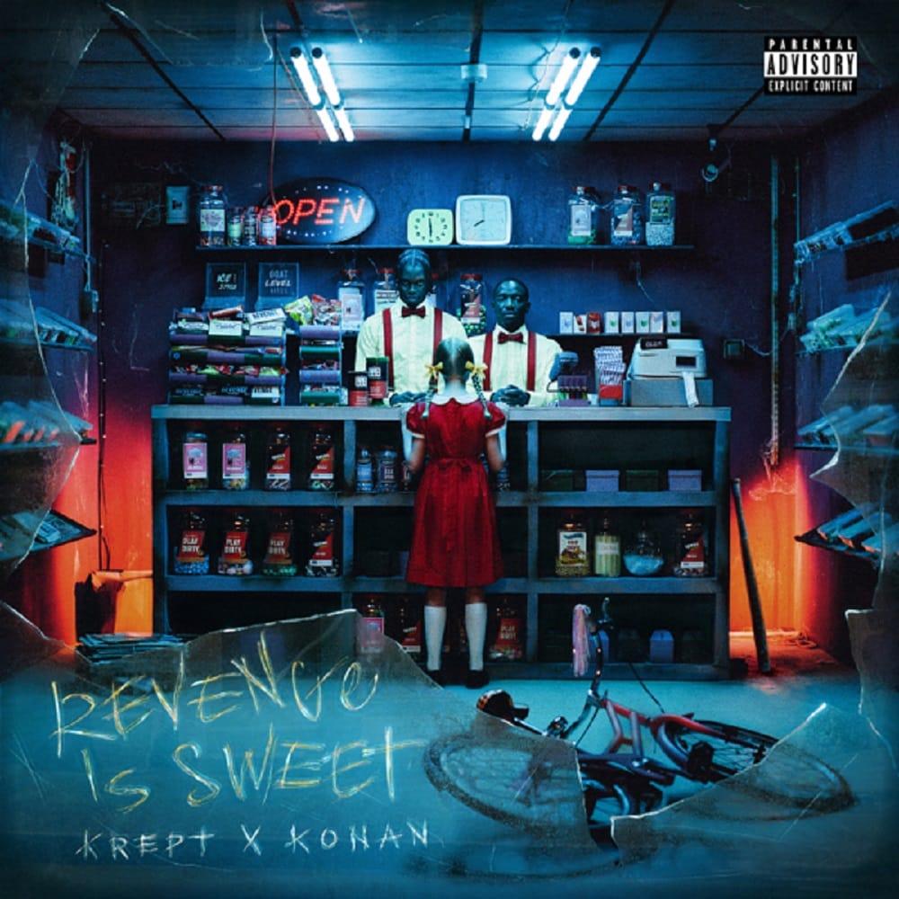 Krept & Konan - G Love Ft Wizkid  Mp3 Download
