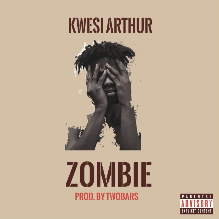 Kwesi Arthur - Zombie Mp3 Download
