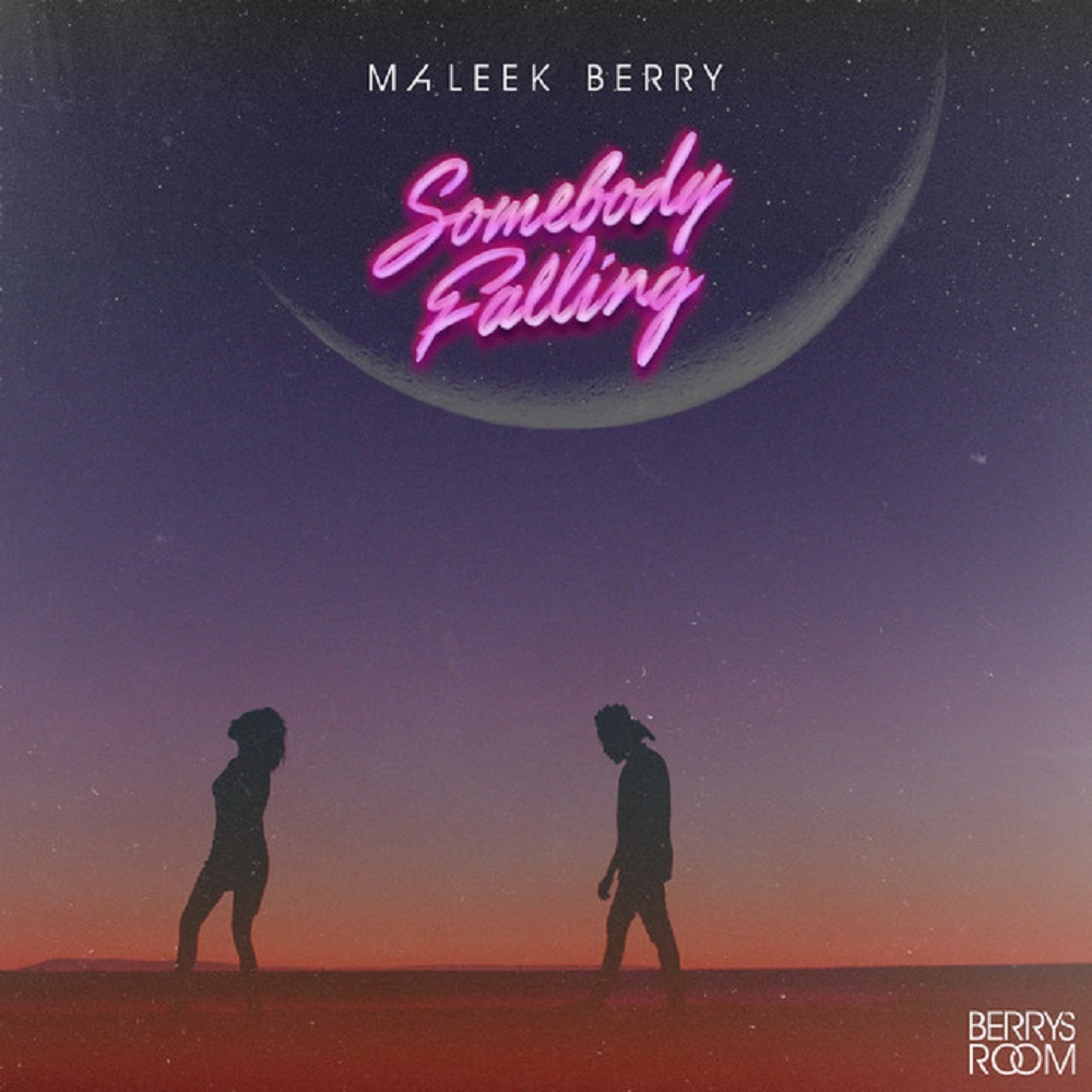 DOWNLOAD MP3 Maleek Berry - Somebody Falling