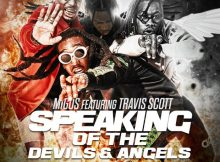 Migos - Speaking of the Devils and Angels Ft Travis Scott MP3 DOWNLOAD