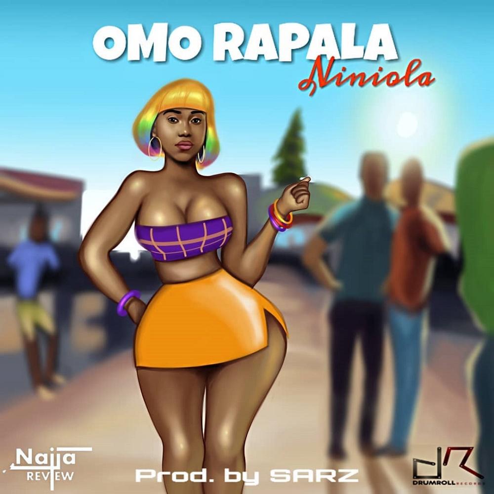 DOWNLOAD MP3 Niniola - Omo Rapala