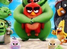 Download Movie: The Angry Birds Movie 2 (2019) [HC-HDRip] Fzmovies.net