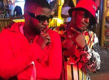 Prince Omar - Bikini Ft Skales Mp3 Download