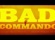 Video: Rema - Bad Commando Mp4 Download