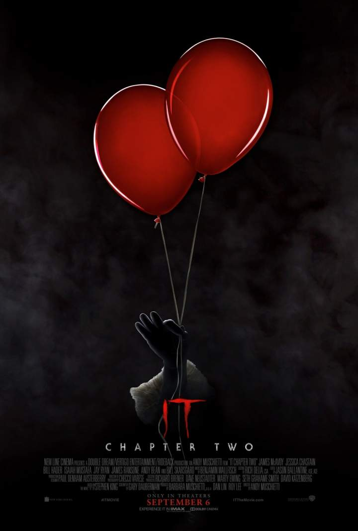 Movie: It Chapter Two (2019)