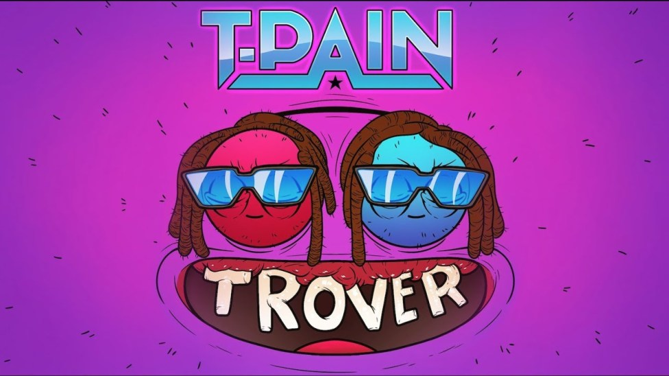 T-Pain - Trover Saves The Universe Mp3 Download