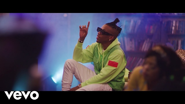 Video: Tekno - Skeletun Mp4 Download
