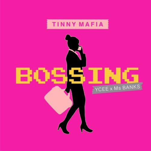 Ycee x Ms Banks - Bossing Mp3 Download
