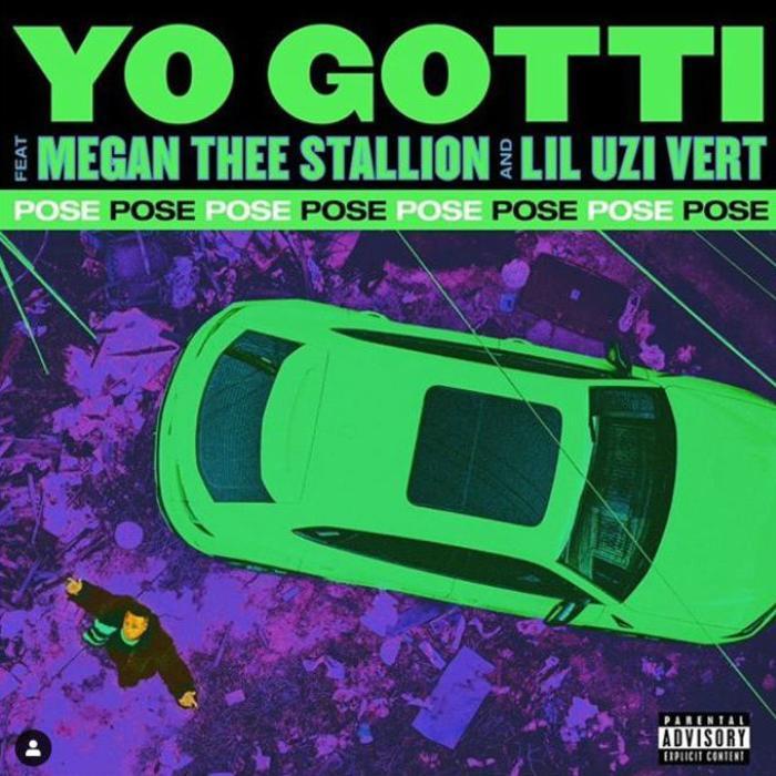 Yo Gotti - Pose (Remix) Ft Lil Uzi Vert & Megan Thee Stallion Mp3 Download