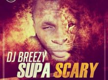 DJ Breezy - Supa Scary Ft Shatta Wale, D-Black, Sarkodie, Mugeez, E.L Mp3 Download