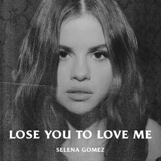 Selena Gomez - Lose You To Love Me Mp3 Download