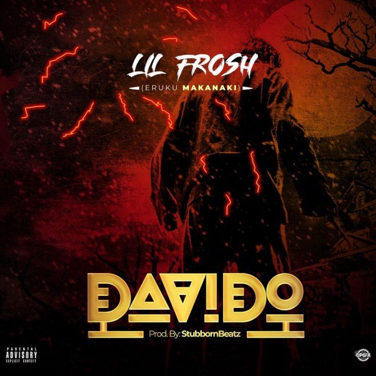 Lil Frosh - Davido Mp3 Download
