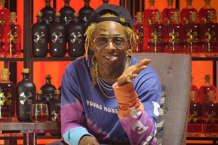 DOWNLOAD MP3 Lil Wayne - Let's Ride Ft Sean Kingston