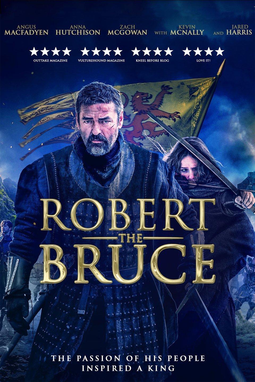 Movie: Robert the Bruce (2019)