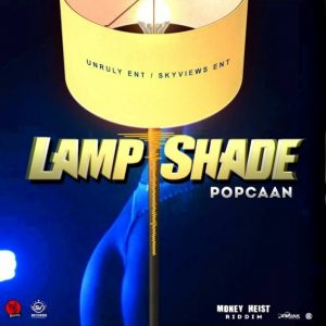 Popcaan - Lamp Shade Mp3 Download