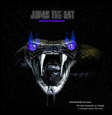 Vector - Judas The Rat (M.I Abaga Diss) Mp3 Download