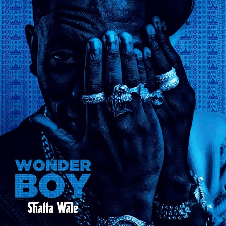 Shatta Wale - California Mp3 Download