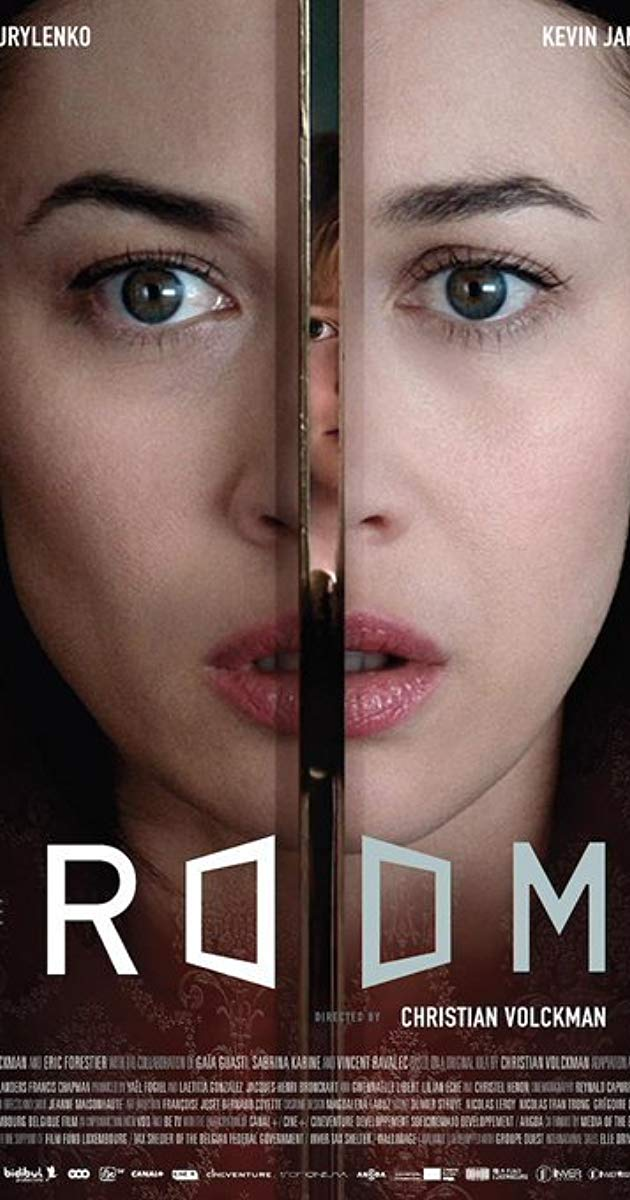 Download Movie: The Room (2019)